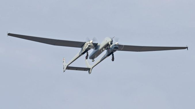 Shooting was carried out with the axillary cross-wing guided kit.