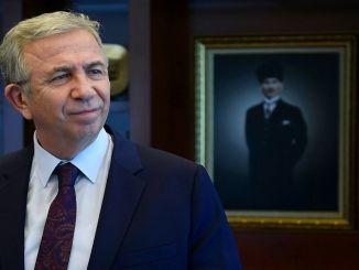 Ankara nadal zaraża przychylność tylko jednym krajem