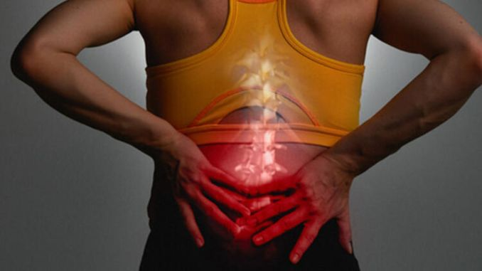 What is ankylosing spondylitis what is ankylosing spondylitis symptoms and treatment of ankylosing spondylitis