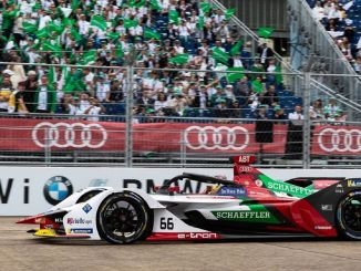 Audi formula wants to take the podium in the first half of the width in europe