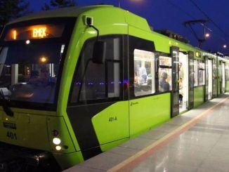 решение за стачка за градската болница на Дания в Бурса бе отменено търгът на метрото