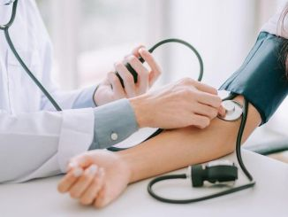 covid pandemi höjer blodtrycket
