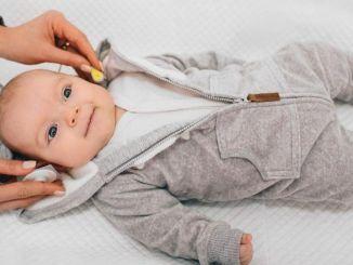 can congenital hearing loss be treated