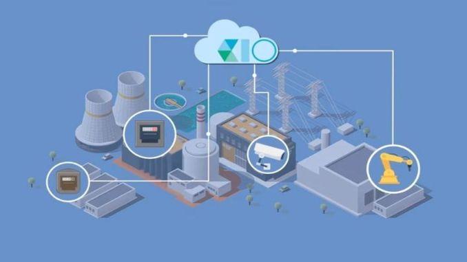 digital transformation in energy has begun