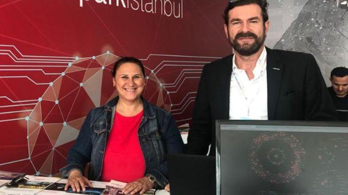 第一個診斷套件是在Technopark Istanbul開發的