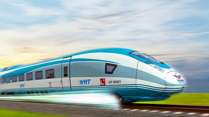 Passenger guarantee for istanbul ankara surat railway is on the day