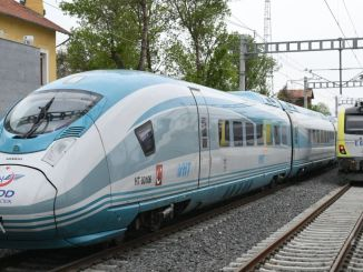 konya karaman high speed train service will start in june