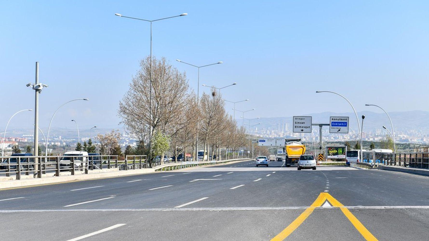 Joint renovation works on bridges continue