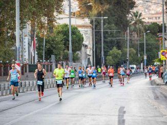 Countdown has begun for marathon organization