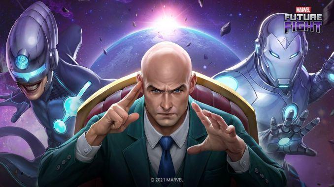 marvel future fight honors its sixth anniversary