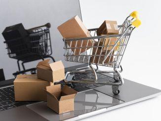 пандемија куповина на мрежи повећана је за проценат