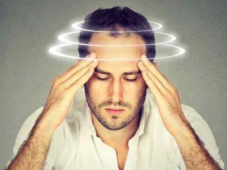 pandemic stress triggers vertigo