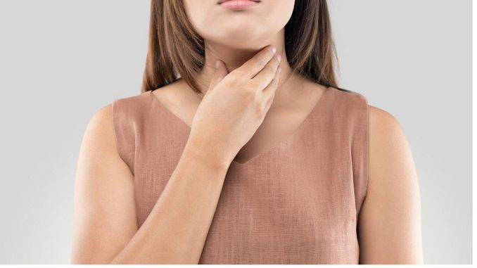 Pay attention to the throat reflux in Ramadan