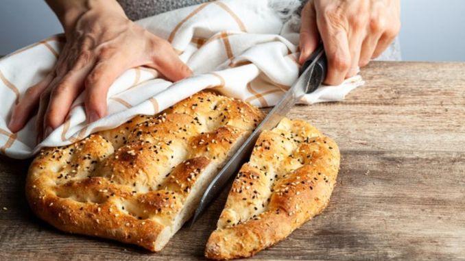 Golden rule when consuming Ramadan pita full wheat flour Ramadan pita recipe