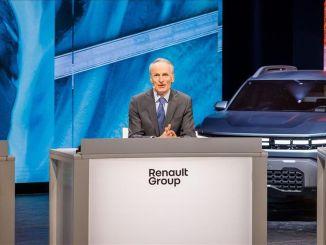 renault group обяви новата си мисия