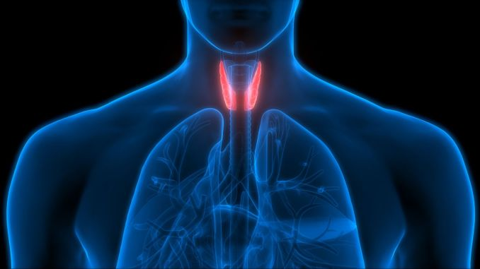With nerve monitoring technology, vocal cords and facial nerves are safe in thyroid surgeries