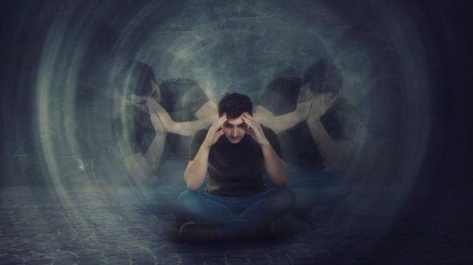 schizophrenia is a disease, not an offensive