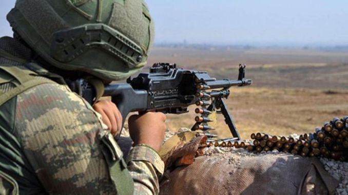 last minute wide operation in northern iraq