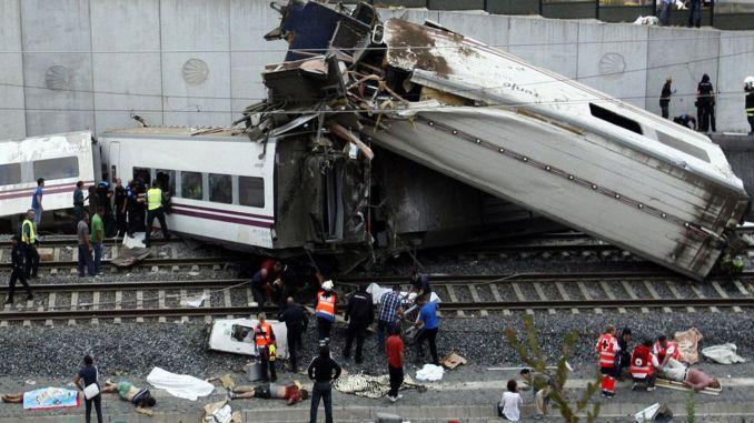 Schwere Zugunfälle und Verluste des letzten Jahrzehnts