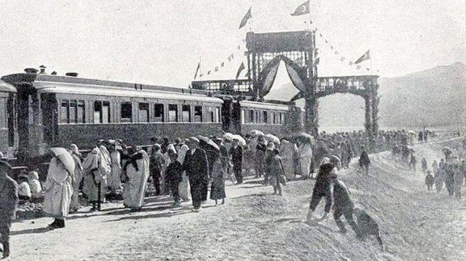 today is april yerkoy kayseri railway