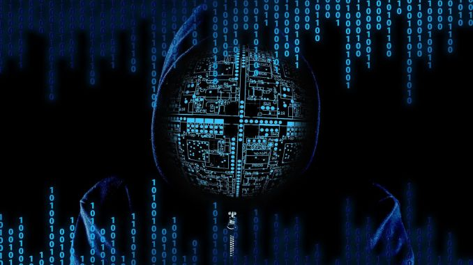 Cyber theft does not slow down in the commercial world