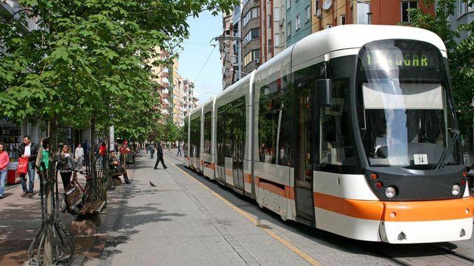 tramvay sefer saatleri guncelleniyor