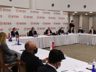 Karaismailoğlu: हमने परिवहन और अवसंरचना निवेशों की वापसी के लिए शुरुआत की