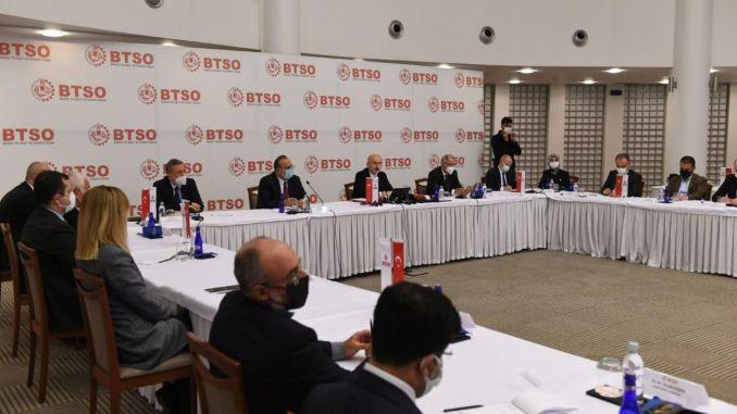 Karaismailoğlu: Wir haben begonnen, die Rendite von Transport- und Infrastrukturinvestitionen zu erzielen