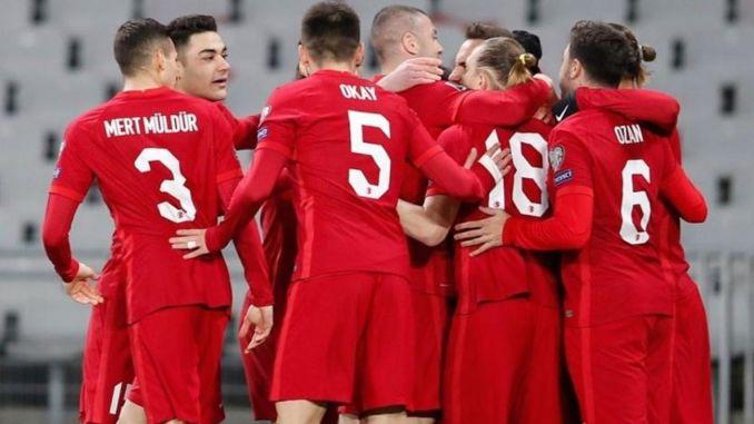 土耳其在國家橄欖球隊中發現一種新型冠狀病毒
