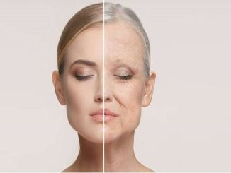 Pay attention to wrinkles and sagging in the body