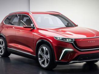 Inländische Auto-Togg erhielt den renommiertesten Designpreis der Welt
