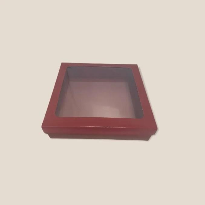 xx karmen color acetate window box