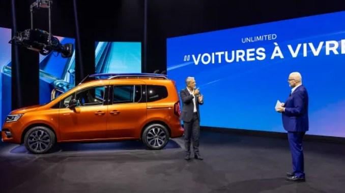 Renault Talk