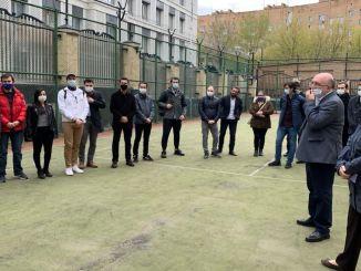 Az akkuyu ngs képzési program résztvevőinek jelentős látogatása Moszkvában
