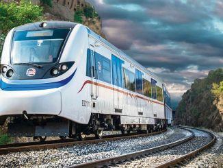 Η Aliaga bergama διέθεσε μόνο χίλια TL για το σιδηροδρομικό έργο