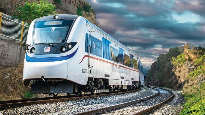 Aliaga has allocated only a thousand TL for the Bergama railway project.
