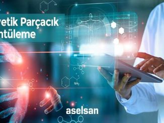 magnetic particle imaging studies of aselsan