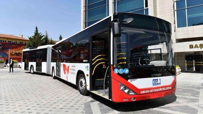 الرأسماليون يحصلون على الحافلة الجديدة بعد عام