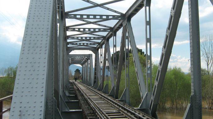 demiryolu isleri