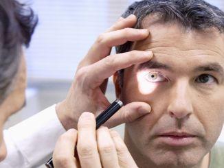 Mahimo ba nga hinungdan sa diabetes ang mga sakit sa mata?
