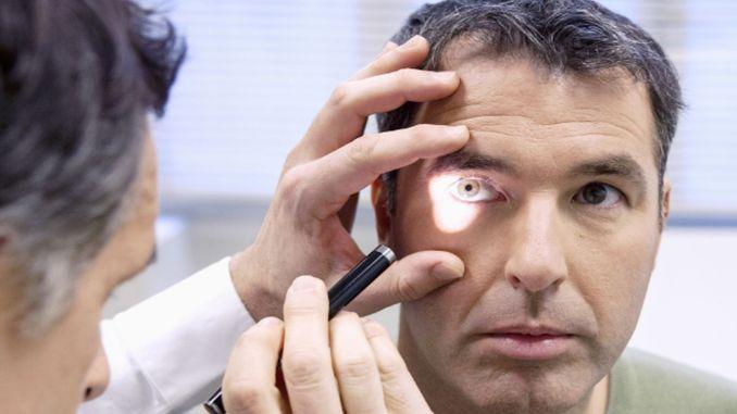 Il diabete può causare malattie agli occhi?