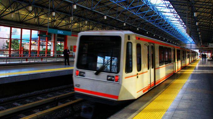 egobusser, metro og ankaray tjener gratis på maj