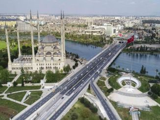 girne bridge expanded lane road removed in series