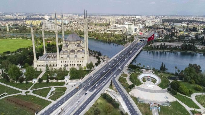 girne bridge expanded lane road removed in series