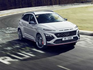 will change all balances in hyundai horsepower kona n and b suv class