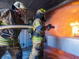 Οι αιτήσεις ξεκίνησαν για υποψήφιους πυροσβέστες στη Σμύρνη