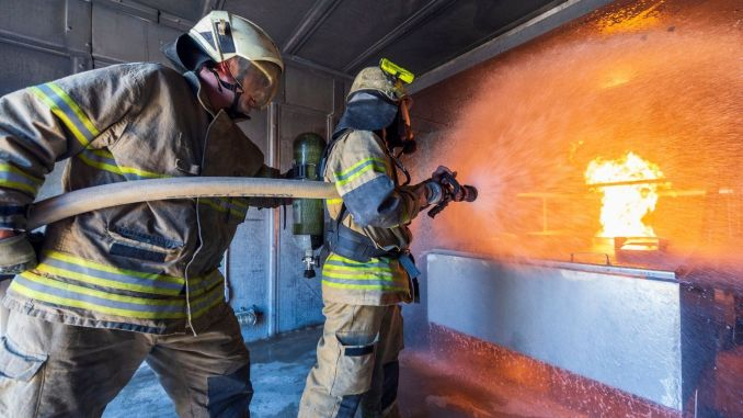 Applications started for firefighter candidates in Izmir