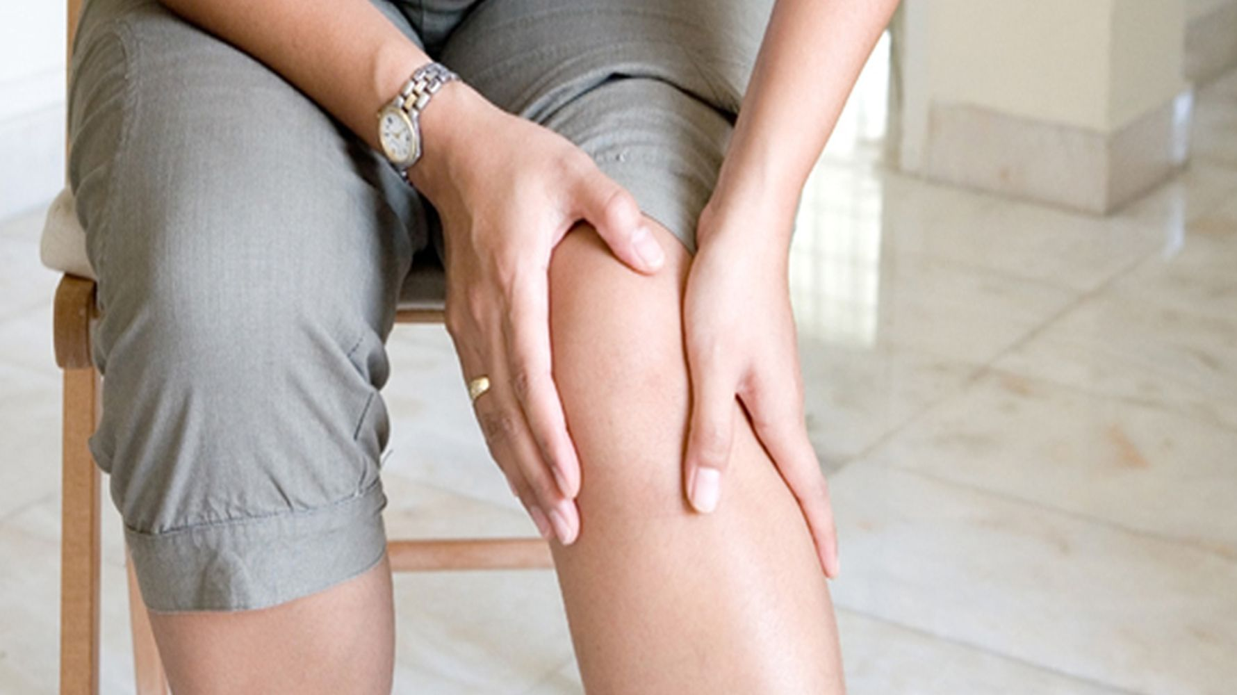 No more knee and hip calcification with cocccal treatment