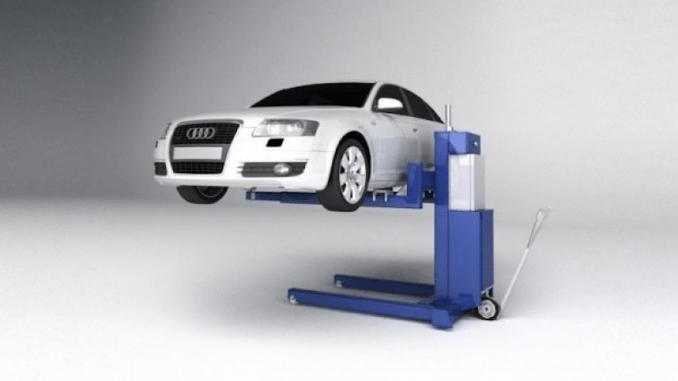 auto lift systems