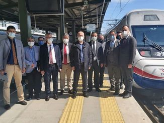 There will be a significant increase in travels with yht and marmaray after the pandemic